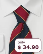 British Neckties